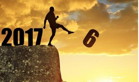 Resoluciones de Fin de Año