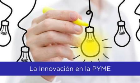 La Innovación en la PYME