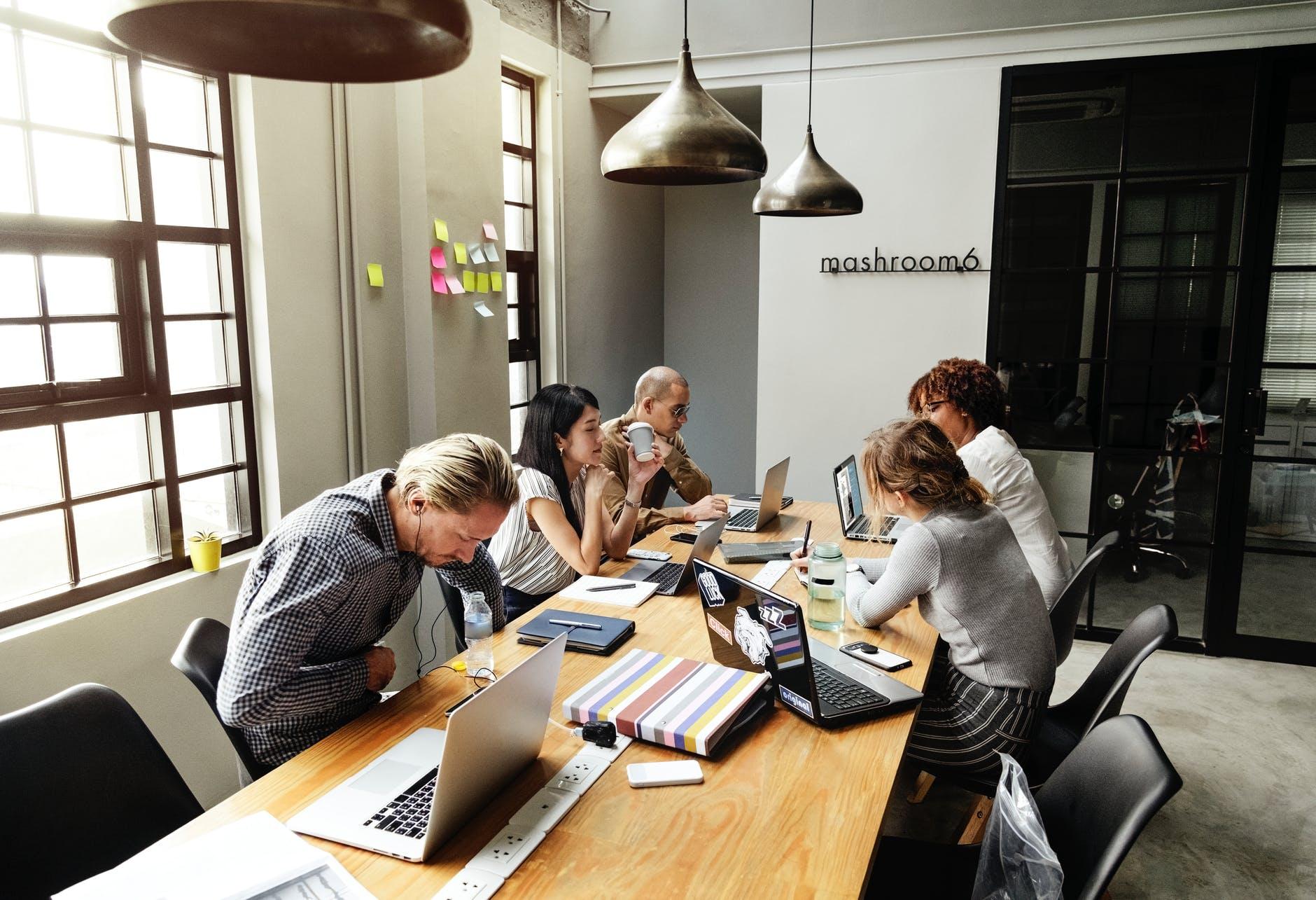 ecosistema de emprendimiento