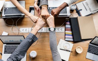 ¿Cómo escoger un buen equipo para tu startup?